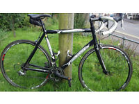 RIDLEY Road Racing bike bicycle - in excellent condition