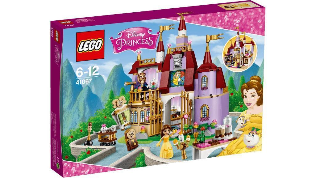 Belle Lego Castle Set In Coventry West Midlands Gumtree