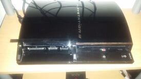 PlayStation 3 60 GB