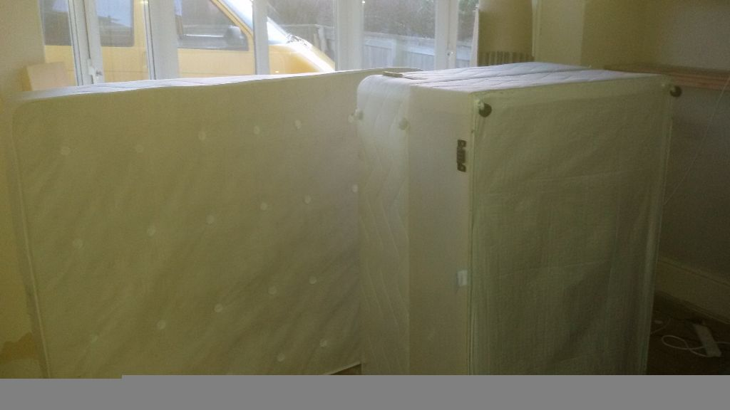 Double divan for sale in exmouth in exmouth devon for Divan for sale