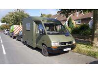 Beautiful Camper Van for sale