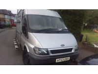 Ford Transit MWB for sale