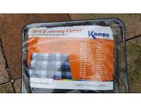 Kampa Carpet for Tent / Awning