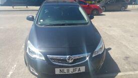 Vauxhall Elite Astra