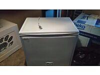 Norfrost chest freezer