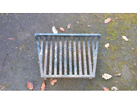 FIRE GRATE FOR COAL OR LOG FIRE