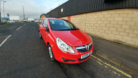 CORSA 1.0 LIFE - Great Condition - Low Mileage - FSH - Both Keys