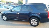 2007 Cadillac SRX AS IS SPECIAL