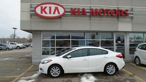 2014 Kia Forte LX+ SE Heated Seats/Auto start