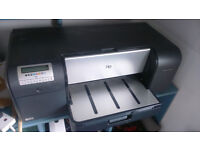 HP Photosmart Pro B9180 - Used but in excellent condition - Needs Ink.