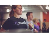 Personal Trainer - Anytime Fitness Chelsea