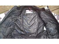 Motorbike jacket for sale