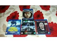 Blu Ray Films.