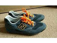 New Balance crosscountry studs