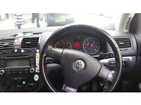 Very reliable golf 2.0 gt 5dr