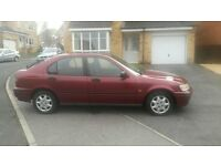 HONDA CIVIC 1998 R reg 1.4l NEW CAMBELT AND BATTERY. EXCELLENT CONDITION. MOT 03/17