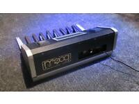 Moog Taurus 1 Bass Pedals Just Serviced!