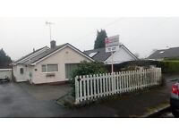 3 bedroomed Bungalow to Rent in Ferndown £1150 PCM