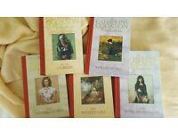Catherine Cookson Set of 5 books