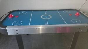 Air Hockey Table Athelstone Campbelltown Area Preview