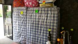 Double mattress brand new