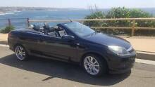 2007 Holden Astra Convertible Maroubra Eastern Suburbs Preview