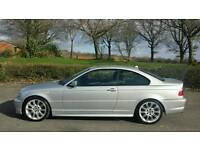 Breaking BMW E46 MSPORT FACELIFT COMPLETE CAR 330CI 325CI 320CI 318CI AUTO MSPORT GERMAN DRIFT