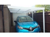 Lean To Car Port/Canopy