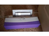 Foilefast Printer and Binding machines and covers