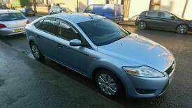 2007 Ford mondeo 1.8 tdci May swap or px