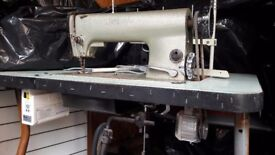 Used Pfaff 463 Industrial sewing machine for £200 or best offer .