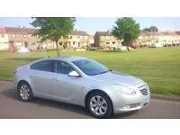 Vauxhall Insignia SE 2.0 cdti Half Leather 92000 miles Full Service History New MOT Nice and Clean
