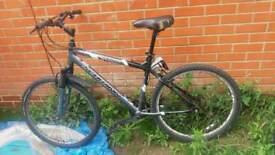Schwinn front suspension Mens mountain bike