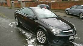 2007 Vauxhall Astra Twintop 1.9 cdti full Mot