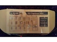Line6 FBV shertboard MKII x2