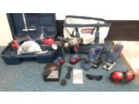 bosch cordless kit.