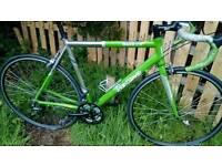 Be. One briza 2.0 road race bike for sale
