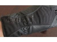 Ixon RS drop ladies leather gloves