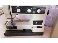 Husqvarna 3500 antique sewing machine