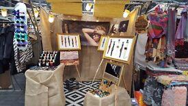 Weekends Sales Assistant London Spitalfields Market