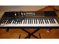 Yamaha PSR E353 Portable Keyboard Pack