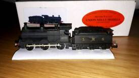 N gauge Locomotive