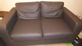 2 and 3 seater sofa's 6 months old