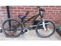 Specialized sp2 mountain bike jump bike