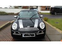 For Sale Mini one 1.6 .2003