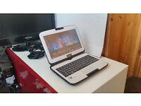 "Zoostorm Fizzbook Spin Touchscreen Netbook /Intel 1.66Ghz/2Gb Ram/320Gb HDD/10.1""/Kodi"