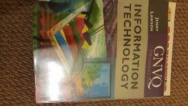 Information technology book