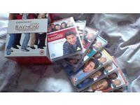 DVD BOX SET - EVERYBODY LOVES RAYMOND complete series