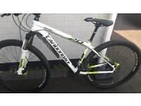 cannondale 29er bike