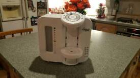 Tommee Tippee Perfect Prep Machine, White